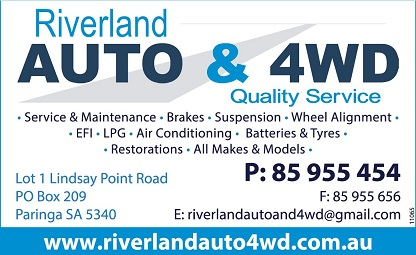 Riverland Auto & 4wd