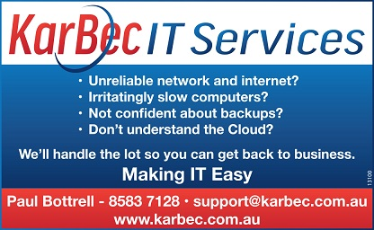 KarBec IT Services