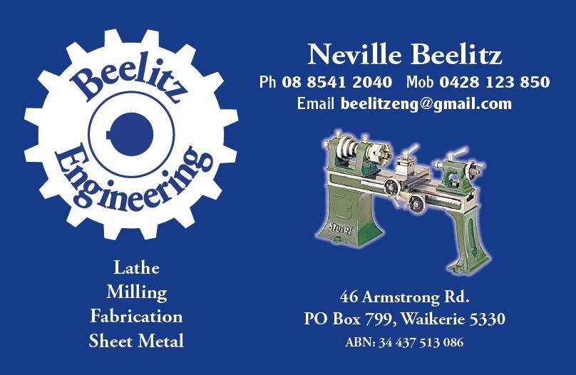 Beelitz Engineering