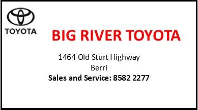 Big River Toyota
