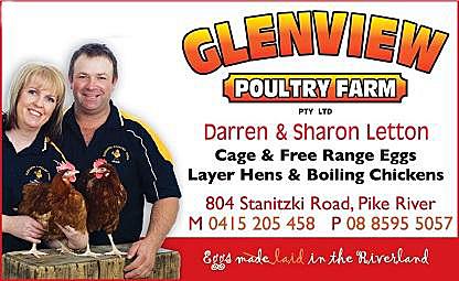 Glenview Poultry Farm