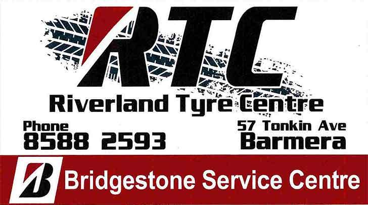 Riverland Tyre Centre