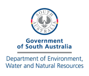 Department of Environment and Water